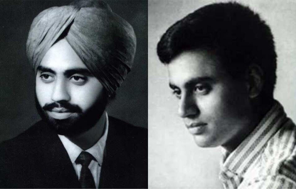 Jagjit Singh Old Image